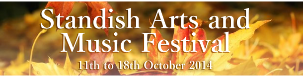 Arts and Music Festival 2014
