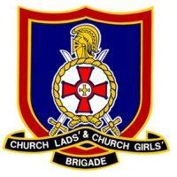 Brigade badge