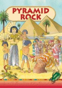 Pyramid Rock poster