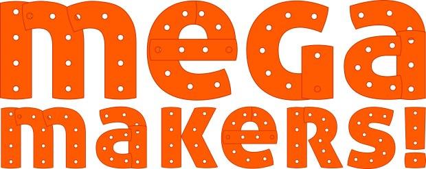Mega Makers logo