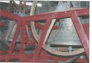 1989 bells rehung