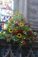 Around the Altar (1)