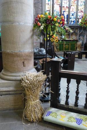 Around the Altar (2)