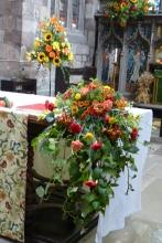 Around the Altar (3)