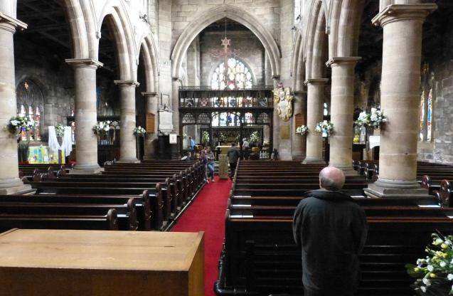 Main body of church Easter 2015 (1)