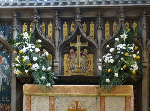 Sanctuary Easter 2015 (10)