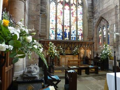 Sanctuary Easter 2015 (2)