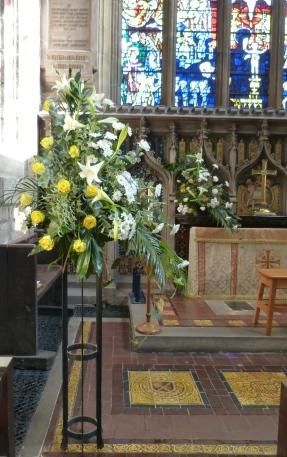 Sanctuary Easter 2015 (8)