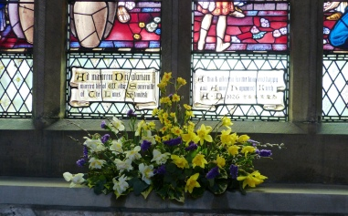 Standish Chapel Easter 2015 (1)