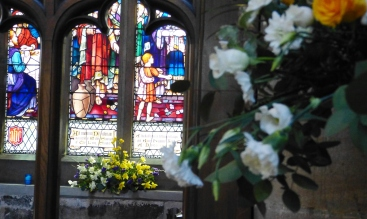 Standish Chapel Easter 2015 (7)