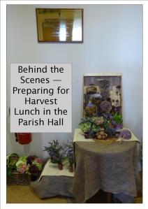 2015 Harvest lunch