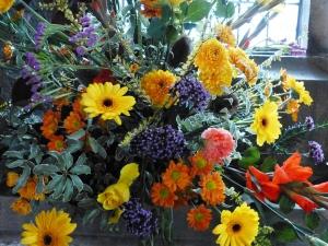 Harvest Flowers 2015 (4)