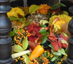 Harvest Flowers 2015 (6)