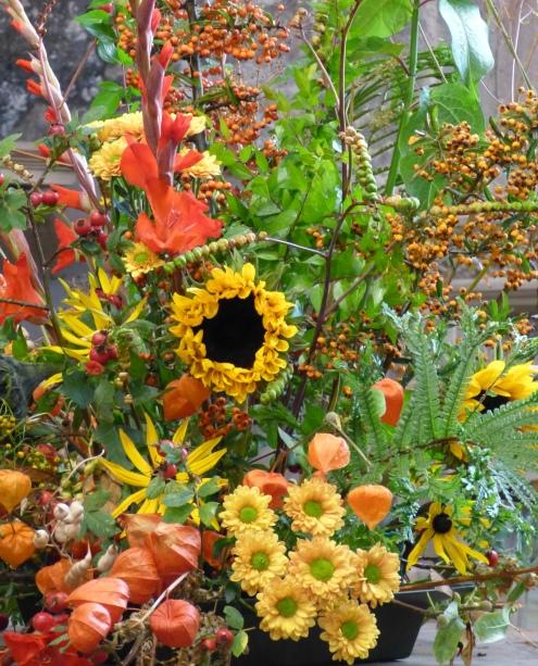 Harvest Flowers 2015 (7)