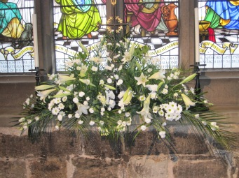 Easter Standish chapel 2016 (1)