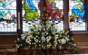 Easter Standish chapel 2016 (2)