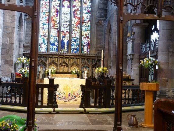 Sanctuary Easter 2016 (1)