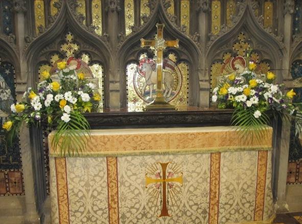 Sanctuary Easter 2016 (5)